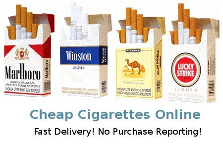 How to buy cheap cigarettes Davidoff in USA